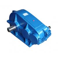 Quality High Torque Motor Cylindrical Gear Reducer Solf Gear Face Gearbox ZQ Series for sale