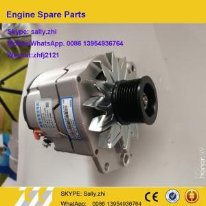Quality original Alternator , 612600090206D  for weichai  TD226B engine , weichai engine parts for sale for sale