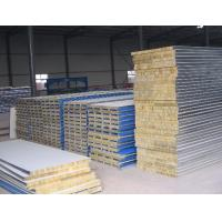 China EPS Insulated Panels,EPS SANDWICH PANEL, sandwich wall panel, sandwich roof panel, metal insulation roof panel on sale