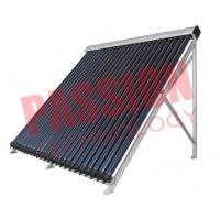 Buy cheap Heat Pipe Evacuated Tube Solar Collectors from wholesalers