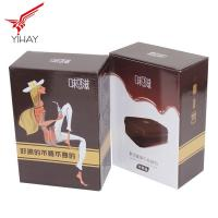 Quality Square Shape Corrugated Paper Box Safety Cardboard Food Packaging Boxes for sale