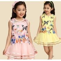 Quality Lace Skirt Children Dresses for sale