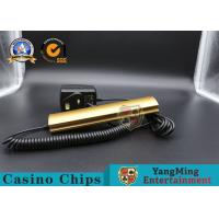 Buy SGS Certification UV Light Checker RFID Poker Chips  2 Years Warranty at wholesale prices