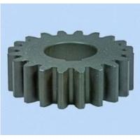 Buy Machined big module spur steel gear High Precision Grinding Helical Gear for at wholesale prices
