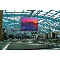 Quality SMD RGB epistar / cree custom led display signs indoor RGB p4 with 32×32 Resolution for sale