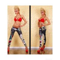 Buy Dark Spendex Leggings at wholesale prices