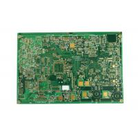 Quality Double Layer PCB, High Frequency Circuit Board, Low Cost PCB Fabrication for sale