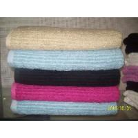 Quality 70% Bamboo 30% Cotton Stripe Towel for sale