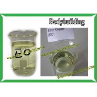 China Steroid Solvent Ethyl Oleate(EO) For Steroids Inject Oil solvent CAS 111-62-6 on sale