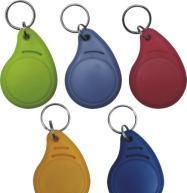 Buy cheap RFID Key Fobs & Tags product