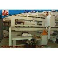 Quality 1300mm Width 380V Straw Board Machine With 600 Sheets / Shift Capacity for sale