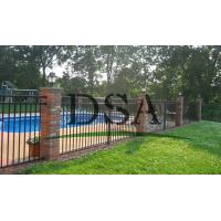 Quality Best models of pool fence for sale
