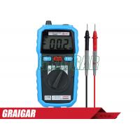 Cheap Durable LCD Digital Multimeter Voltage Current Meter Auto Ranging wholesale