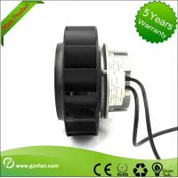 Quality Durable Electric Power DC Centrifugal Fan Ventilation Fan For Air Purification for sale