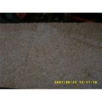 Quality granite--Rusty Yellow for sale