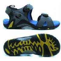 China New style mens sport fashionable latest sandal shoes in summer on sale