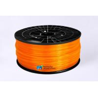 Quality Multi Color 1.75MM PLA / HIPS / PC / POM / Conductive ABS Filament For 3D Printer for sale
