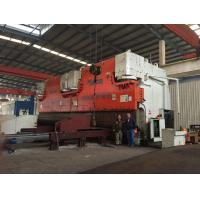 Quality High Speed 2000 Ton Tandem CNC Press Brake Machine - 2-WE67K-2000/9000 for sale