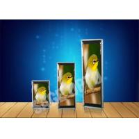 Quality Lightweight P4 Ultra Thin LED Displays Advertisement , HD Video Wall for sale