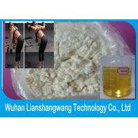 Quality CAS 58-22-0 Injectable Testosterone Base Powder Test Suspension Steroids For Body Building for sale