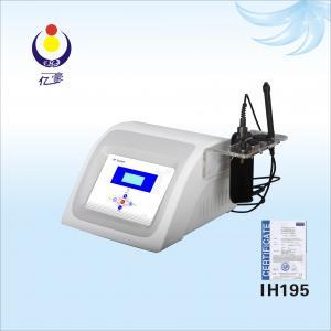 Quality IH195  Portable Korea Radio Frequency  Skin Rejuvenation Beauty Machine for sale