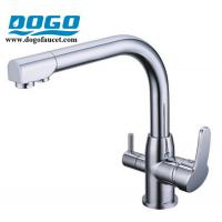 Quality 3 Way Kitchen Mixer Tap for sale