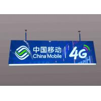 Quality Telecom Operators T - Mobile Store Led Directional Signs Double Sides for sale
