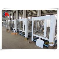 Quality 16 Washing Head Commercial Bottling Machine , Fully Automatic Bottle Filling Machines 200 - 2000ml for sale
