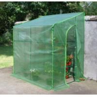 Quality Good quality plastic greenhouse for sale