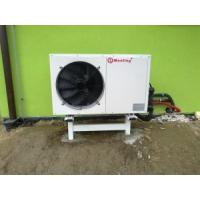 Buy cheap 12kw Household Air To Water Heat Pump Environmental Friendly For House Heating from wholesalers