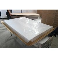 Quality Waterproof Paper Foam Board With Self Adhesive Glue For Advertising Printing for sale