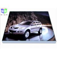 Quality Energy Saving LED Light Box Panels Outdoor Lighted Signs For Business for sale