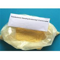 Tren Anabolic Steroid Muscle Building Tren Hexahydrobenzylcarbonate