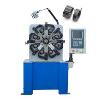 Quality Professional Torsion Spring Making Machine High Efficiency Spring Former for sale