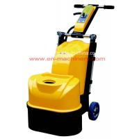 Quality Marble, Coarse Concrete, Old Epoxy, Sealed Curing Floor Grinding Machine for sale