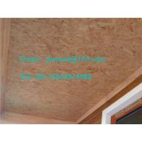 Buy cheap dampproof OSB structural insulated panel product
