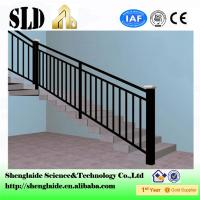 China Pre-Assembled Stair Handrail ISO9001 L7001 manufacturer on sale