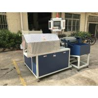 Quality IGBT 100kw  induction forging machine for bolts nut, copper bar, steel bar for sale