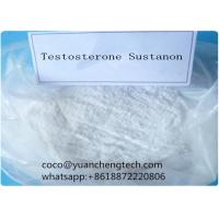 Buy cheap Liquid Testosterone Anabolic Steroid Sustanon Injection Sex Enhance ISO Approval from wholesalers