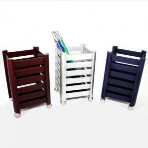 Quality Plastic Stationery Set, Penholder (DGP-2066) for sale