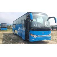 Quality 2016 2015 Golden Dragon diesel buses left hand drive used china buses Higer double-decker bus stock for sale