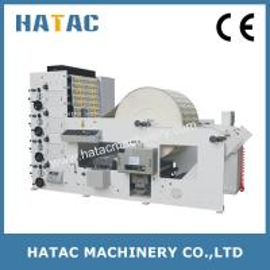 China High Precision Aluminum Foil Printing Machine,Vinyl Sticker Printer Machinery,Label Printing Machine on sale