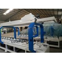 Multi Functional Profile Wrapping Machine with Dust Free Workshop 2-80m / Min