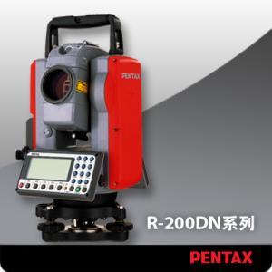 Pentax R-200DN camera series total station