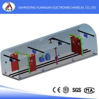 Quality Mining Electrical wind door for sale