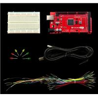 China Starter Prototyping kit with Tosduino MEGA2560 R3 (Arduino-compatible) on sale