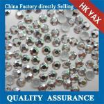 Quality china rhinestone shop hotfix rhinestuds hotfix octagon hottix rhinestuds octagon jx0821 for sale