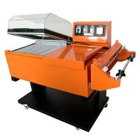Quality 2-in-1 thermal shrink packing machine with CE for sale