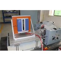 Buy cheap Automotive Component Testing Electrodynamic Vibration Shaker 100 kg Payload product