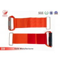 Quality Fashion  Polyester Fabric Webbing Straps With Handle For Bags for sale
